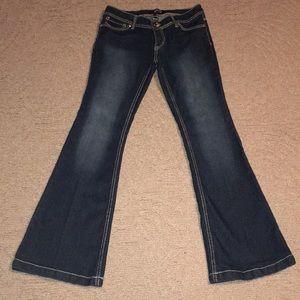 Rewash Flare Jeans